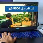لپ تاپ دل g5-5500